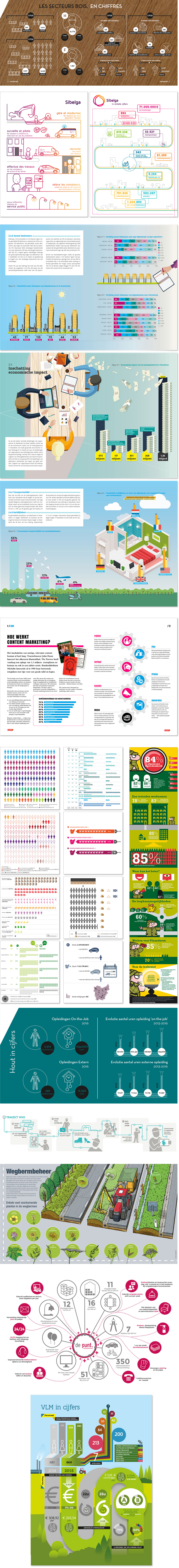 We love infographics